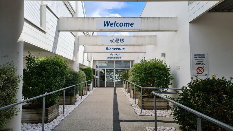 Le campus rochelais d'Excelia est situé dans le quartier des Minimes, à quelques minutes de la plage.