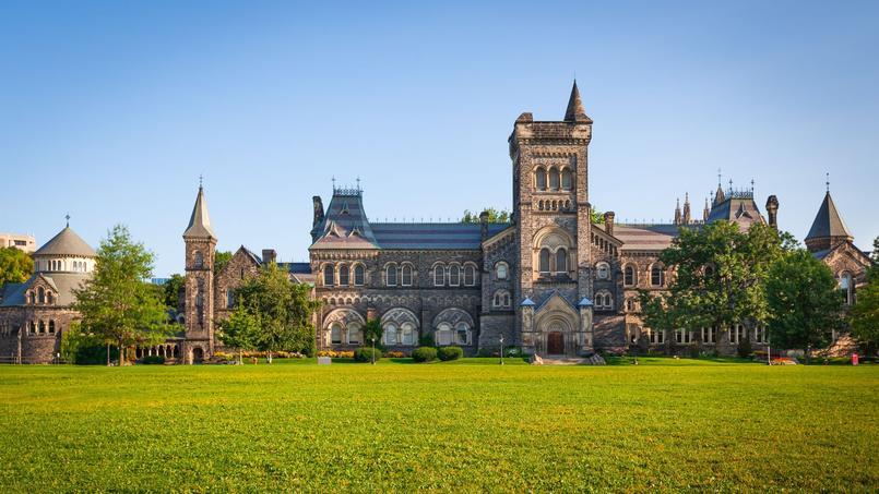 L'école Rotman à Toronto est la meilleure école de commerce du pays, selon le classement QS de 2021.