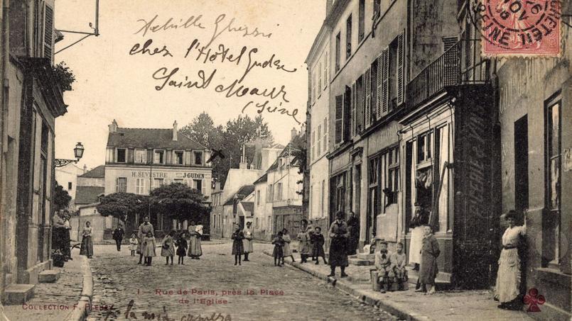 Il y a 141 ans... Le Figaro raillait les débuts de la «villégiature prolétaire»