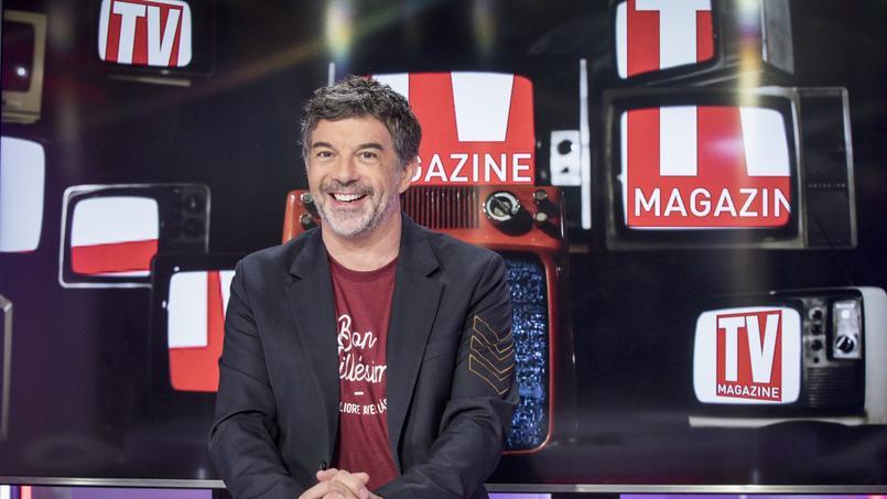 Stéphane Plaza a des envies de «<br><i>calme</i>» et de «<br><i>sérénité</i>»