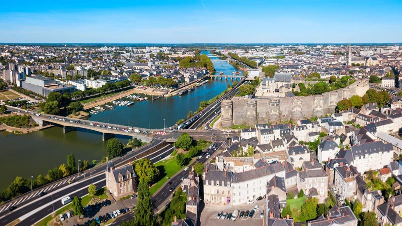 Victime de son attractivité, Angers a vu ses prix immobiliers flamber, rognant ainsi le pouvoir d'achat des acquéreurs