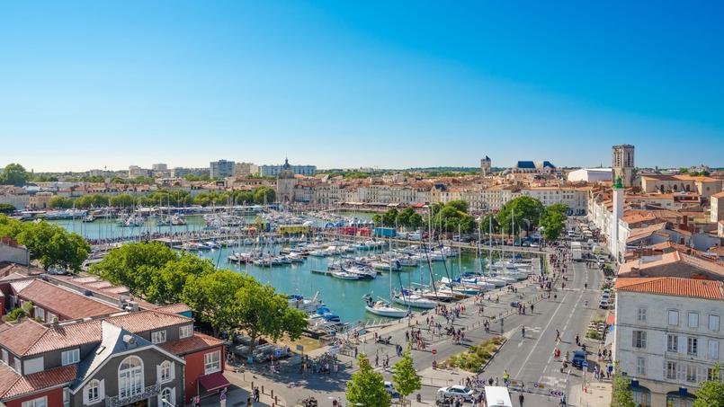 La Rochelle est la ville préférée des Français pour déménager