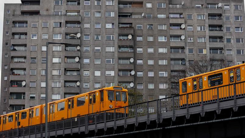 Les Berlinois ont voté «l'expropriation» des grandes sociétés immobilières