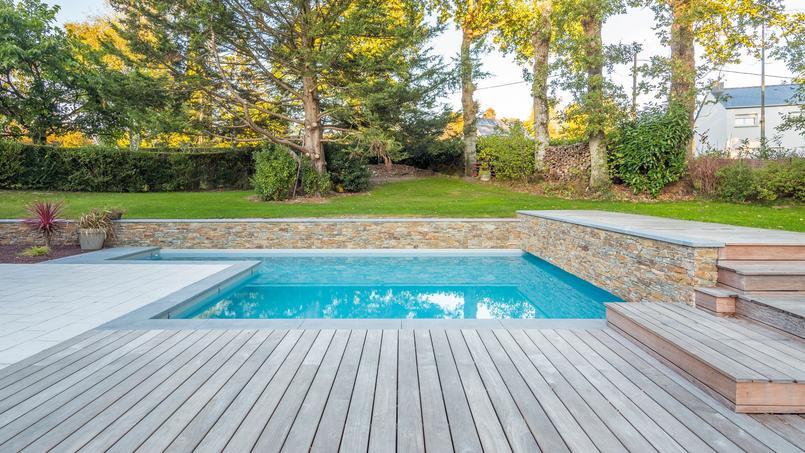 Que risquez-vous si vous ne déclarez pas votre piscine?