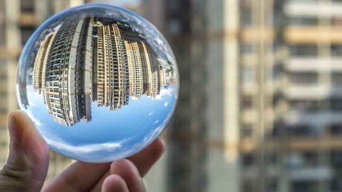 La menace d'une bulle immobilière à Paris persiste