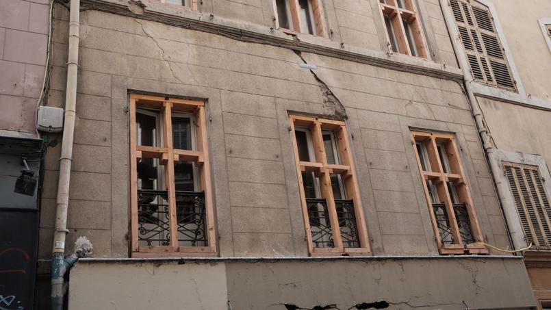 Le propriétaire d'un hôtel meublé insalubre a été relaxé, à Marseille