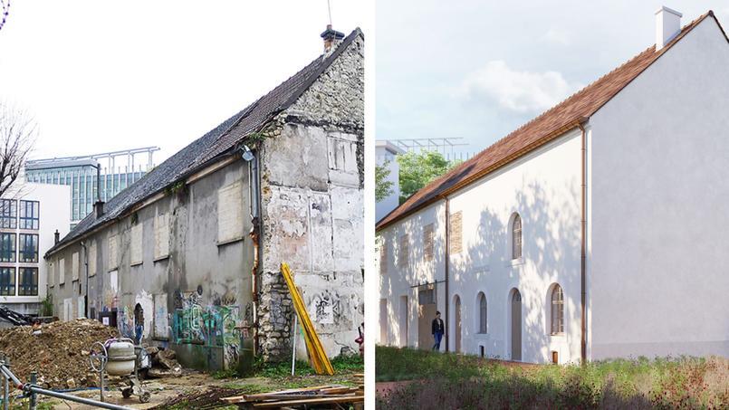 Ces constructions qui prouvent que le recyclage est l'avenir du bâtiment