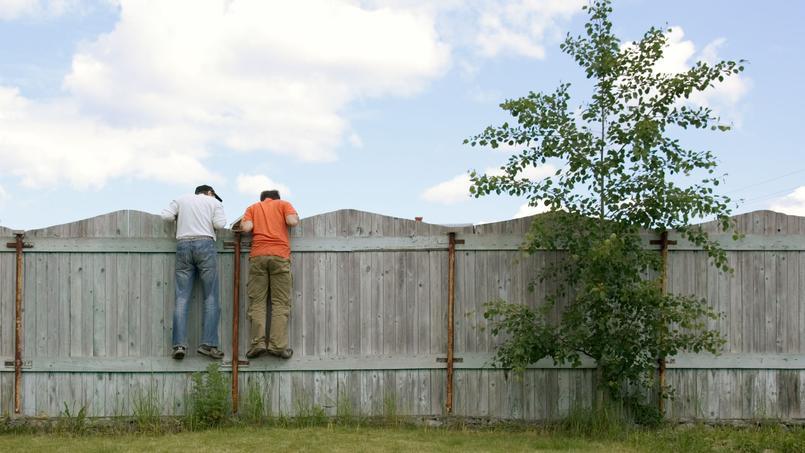 Pour être propriétaire d'un mur mitoyen, il suffit de le payer