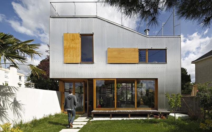 Immobilier: Les cinq plus belles maisons de France 4
