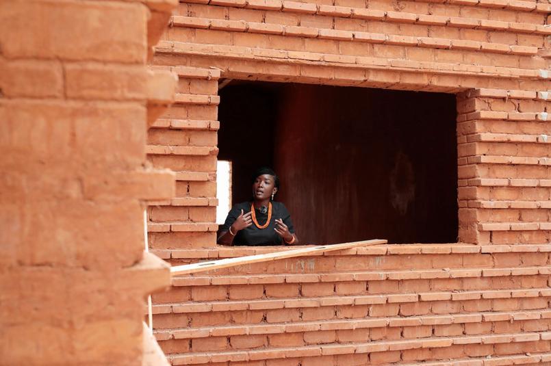Ces architectes sénégalais qui préfèrent la terre au béton