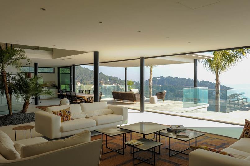 Voici La Maison D Architecte Preferee Des Francais