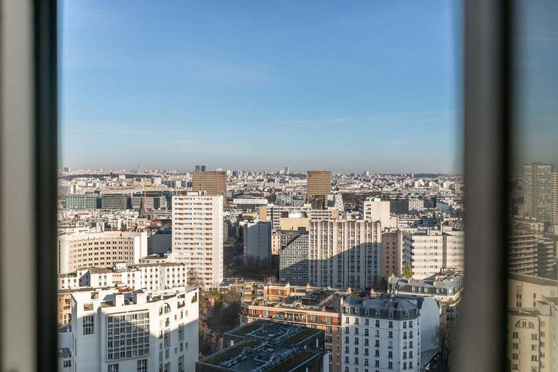 S'installer dans une tour à Paris: petits prix, grosses charges