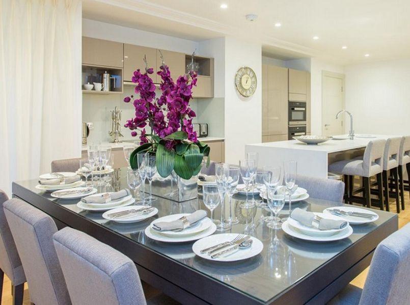 À Londres, une résidence étudiante à 28.000 euros de loyer mensuel