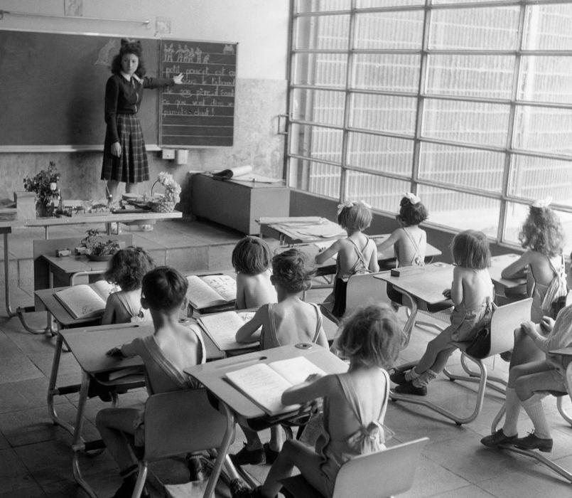 Ecole de Suresne