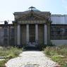 Les travaux de rénovation de la chapelle de l'hôpital ont nécessité 55millions d'euros .