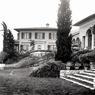 La sublime villa Leopolda, située entre Nice et Monaco.