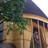 La Ville de Paris a financé les rénovations extérieures de la pagode du bois de Vincennes, à hauteur de 1 million d'euros.
