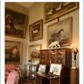 Sa collection de plus de 1000lots – portraits royaux, portraits de chevaux par Carle Vernet, Dreux, Delacroix ou Herring, meubles, objets souvent liés à des personnages historiques  - sera à vendre en septembre prochain.