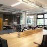 Imaginé par l'agence Yad Initiative, l'aménagement comprend un ensemble d'espaces modulaires.