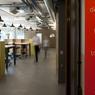 Le site, qui s'étend sur 2600 m², accueille déjà une vingtaine d'entreprises.