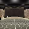 Le grand amphithéâtre servira notamment pour les formations.