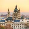Budapest est la capitale la moins chère de cette étude: 162 m² !