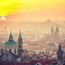 A Prague, vous flirterez avec les 100 m² (93 exactement).