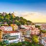 Voyez grand à Lisbonne : 107 m².