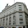 Si le fondateur de Zara loue ses immeubles à ses marques, il peut aussi les mettre à disposition de la concurrence comme le 32 Gran Via, à Madrid, où est installé aujourd'hui un magasin Primark.