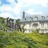 <b>Villers-Cotterêts.</b> Jusqu'en 2014, les lieux accueillaient une maison de retraite. Professionnels et particuliers ont désormais 5 mois pour faire des suggestions afin de redonner vie à cet ancien domaine royal situé dans l'Aisne.