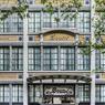 Au 22-254 rue Faidherbe, la maison Boutet est un immeuble Art Déco de 1926 avec une frise en mosaïque représentant des fleurs bleues et blanches sur fond or. On y retrouve les spécialités du commanditaire de l'immeuble, un fabricant de contreplaqué et importateur de bois. Les lieux abritent aujourd'hui un hôtel.
