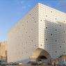 La galerie marchande Lideta Mercato, dans la capitale éthiopienne Addis Abeba, a été primée pour ses façades. Il a été conçu par le cabinet espagnol Vilalta Arquitectura.