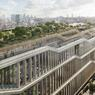 Les plans ont été confiés aux architectes Thomas Heatherwick et Bjarke Ingels.