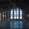 Au deuxième étage, le Port organise des formations aux métiers portuaires. Les espaces sont aussi ouverts au public pour des événements culturels.