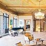 Dans la catégorie palais, cette demeure de 20 chambres est proposée pour 8 millions d'euros.