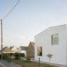 L'ensemble architecturale s'inscrit parfaitement dans le style des hameaux de la région. ©Audrey Cerdan
