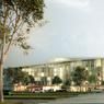 Le projet d'hôtel «branché abordable».