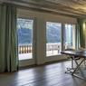 Cette propriété de Davos dispose de 10 chambres et s'étend sur 4 étages.
