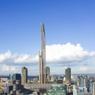 Le projet londonien de tour de 300 mètres.