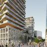 La rue Baron-Le-Roy, voie publique de près de 500 mètres dans le XIIe arrondissement de Paris