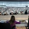 À côté du Parlement européen, le Parlementarium tente de faire vivre cette institution auprès du public.