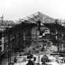 Construction de la nouvelle usine Citrën de Javel en 1933