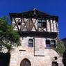 Maison typique du domaine de Font Vayssière