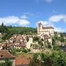 Une autre vue sur le village