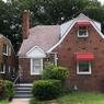 Le type de petites maisons qu'achète et vend la société Detroit Immo.