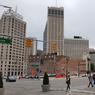 Un centre-ville qui reste et restera surdimensionné.