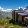 Cet habitat est désormais testé à plus de 2500 mètres d'altitude.