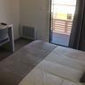 Un «appartement hôtel» d'environ 20 m² pour les courts séjours