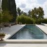 Trophée d'or ex aequo, catégorie «couloir de nage» (20m x 4m).