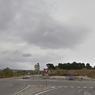 Entre Carcassonne et Trèbes (Aude), le rond-point de Béragne aurait coûté près de 3 millions d'euros entre construction, réparations et malfaçons.